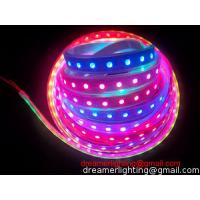 Quality Dream color RGB 5M 5050 Flash LED Strip Light,Dream-Color Controller and RGB Strip for sale