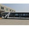 China CUMMINS  Engine 14 Seat Tarmac Coach Ramp Bus for 110 passengers wholesale