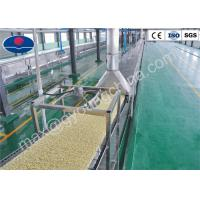 China CE ISO SGS Non Fried Instant Noodle production line in Stainless Steel wholesale