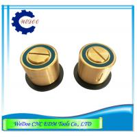 China 152 Wire Cut,Dia 40 Copper Puller for Ruijun,HS WEDM Guide Wheel Pulley Assembly wholesale