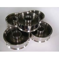 China SKD11/Ceramic/Tungsten Carbide Coated Wire drawing Cone Pulley Blocks Drums Pulley cone wholesale