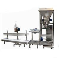 China 25kg powder packing machine packaging machine for sugar wholesale