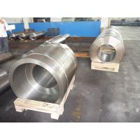 China UNS N07716(UNS N07773,UNS N07776)Forged Forging sleeves Bushing Bushes shells Cylinders wholesale