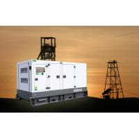 Quality Weatherproof Industrial Diesel Generators Set With OEM / ISO Certification wholesale