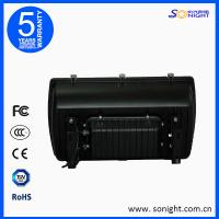 China 20W 150W 200W 300W black color self-ballast induction tunnel light on sale
