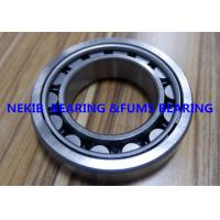 Buy cheap High Precision Cylindrical Roller Bearing N /Nu/Nj 300 Series For Construction from wholesalers