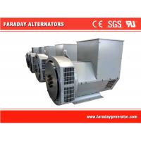 Quality 100KW Brushless AC Synchronous Alternator Factory in Wuxi for sale