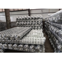 China Industry Square 1.8m Width 0.5mm Ss Welded Wire Mesh wholesale