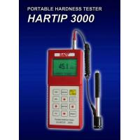 China Light Weight LEEB Metal Portable Hardness Tester HARTIP3000, ASTM A956 Standard wholesale