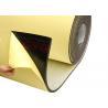 China Self Adhesive HVAC Insulation Foam 13 - 25mm Thickness Long Service Life wholesale