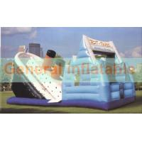 China Inflatable Titanic Slide (GS-3) wholesale