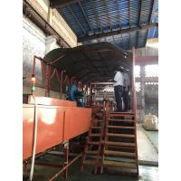 China ISO CE SGS WSF CQC Hot Dip Galvanized Bolts Equipment Appearance Φ1.8m ×5.1m wholesale