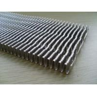 China louvered fin with Extend cooling surface wholesale