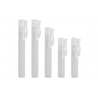 Buy cheap 5ml 8ml 10ml Frosted Perfume Pen Plastic Cosmetic Bottles from wholesalers