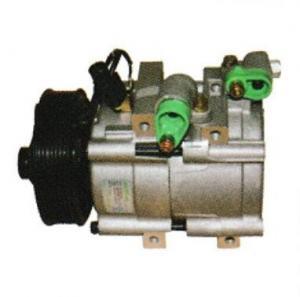 China ALA20618 KIA AC COMPRESSOR Sedona 2.5CRDI AC COMPRESSOR HS18 AC COMPRESSOR 97701-3E350 AC Compressor wholesale