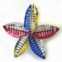 China 12-inch Star, Suitable for Christmas Decorations wholesale