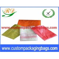 China Eco-friendly Multi Color Commercial Plastic Laundry Bags 20 - 25 Gallon for Hotel wholesale