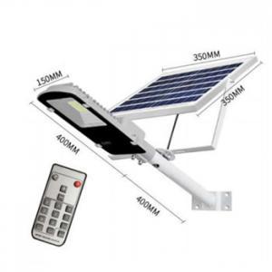 China Customized Portable High Efficiency Energy Saving Solar Street Light High Bright 6M 30W LED Solar Street Light Waterproo wholesale