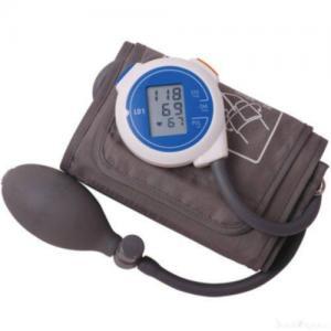 China Arm Semi-automatic Blood Pressure Monitor wholesale