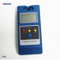 Buy cheap 2000mt Magnetic Particle Testing Equipment Portable Digital Gauss Meter from wholesalers
