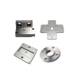 China Ra 0.8 Stainless Steel CNC Parts wholesale