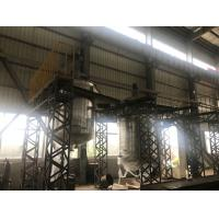China Fully Automatic Detergent Powder Production Line For Chemical Industry wholesale