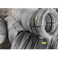 China 0.5mm 6mm Spring 45# Low Carbon Steel Wire wholesale