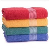 China Terry Towel, Bathrobe & Kitchen Towels wholesale