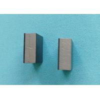 China Black Steel PCD Cutting Tool Blanks Standard Size Long Working Life wholesale