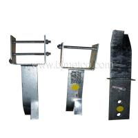 China Adjustable Post Support wholesale