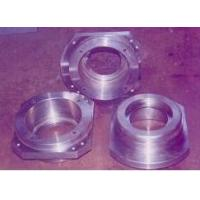 China AISI 304 S.S. 304 SUS 304 CNC machining Turning Machined Turned Milling Chip Cutter Bearing Housing wholesale