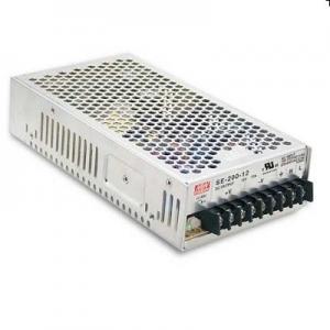 China EMC 200W High Power 12V CCTV Power Supply Industrial UL CE EN 55022 wholesale