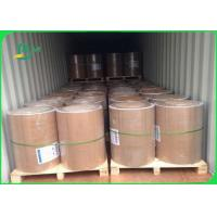 Buy cheap 350 / 450 Duplex Board Recycled Pulp 70cm 90cm For Printing And Making Box from wholesalers