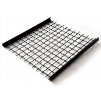 China Stainless Steel Quarry Screen Mesh For Stone Quarry Crushing Equipment Plant wholesale