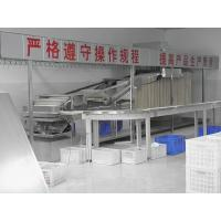 China Stainless Steel Vermicelli Production Line , Automatic Dried Noodle Making Machine wholesale