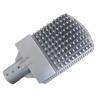 China Powder Coating Aluminium Die Castings , Trunk Road Aluminum Led Lamp Housing wholesale