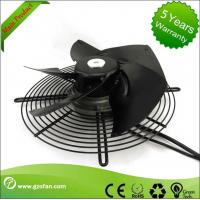 Buy cheap 200mm EC Exhaust Axial Fan , Industrial Ventilation Fans With External Rotor from wholesalers