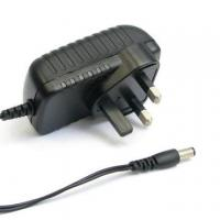 China Output Voltage 2.8V - 24V Laptop AC Power Adapters 12W Switching Power Supply wholesale