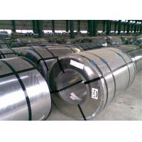 China G 550 Galvanized Steel Coil Full Hard 600 - 1250mm Width wholesale