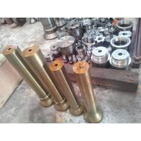 China AISI H13(1.2344,X40CrMoV5-1)Clean-out Blocks,Die cases,Die holders,Adaptor rings for copper brass  Aluminium Extrusion wholesale