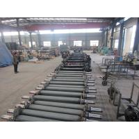 China Trailer Axle tube/beam Germany type axle /germany bpw axle on sale