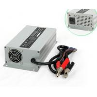 Quality Electric 147W Li-ion battery Charger , 29.4V 5A Polymer battery charger for sale