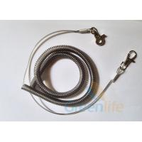 China Plastic Wire Fishing Rod Lanyard Prevent Accidental Loss Customized For Tools wholesale