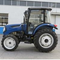 China 70 HP Four-Wheel Drive Tractor in Good Quality for Agricultural on sale