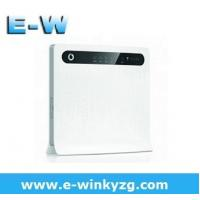 China New arrival unlocked Vodafone B3000 4G LTE Cat4 WiFi Router FDD-LTE Band 1/3/7/8/20 (800/900/1800/2100/2600MHz) wholesale