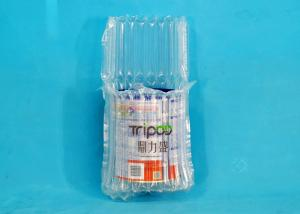 China 360mm Width 415mm Length Air Column Wrap For Milk Powder Can wholesale