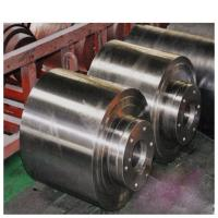 Quality Stainless Steel Forging Shaft Non-standard Heavy Duty Marine Forged Tailshaft for sale