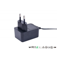 China CE GS Certificate EU Plug 12V 1.5A AC DC Power Adapter For Router wholesale