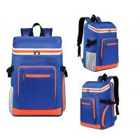 Quality Multifunction Leisure Backpacks , Badminton Racket Bag With Shoe Compartment for sale