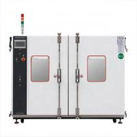 China Large Environmental Simulation Tester Climate Test Equipment With Wide Temperature Range -70~180℃ wholesale